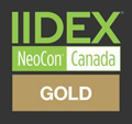 IIDEX gold award winner