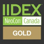IIDEX Gold Award