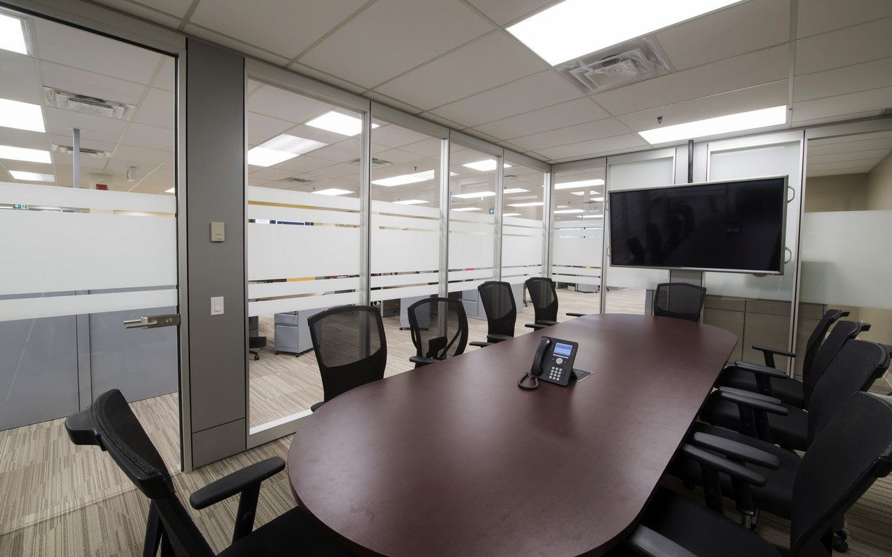 Office Wall Partitions