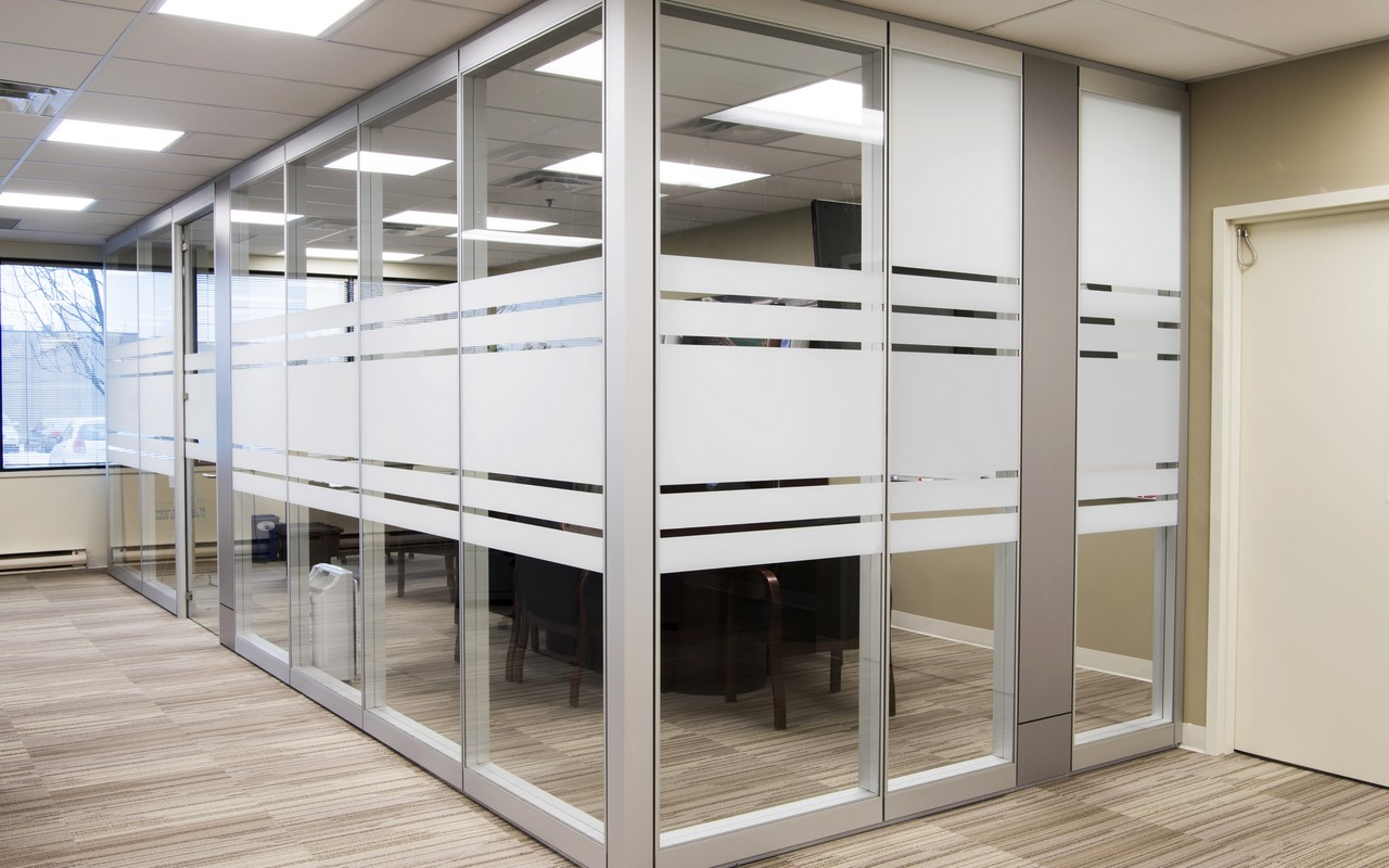 Glass Partitions Walls and the Green Revolution | IMT Modular Walls