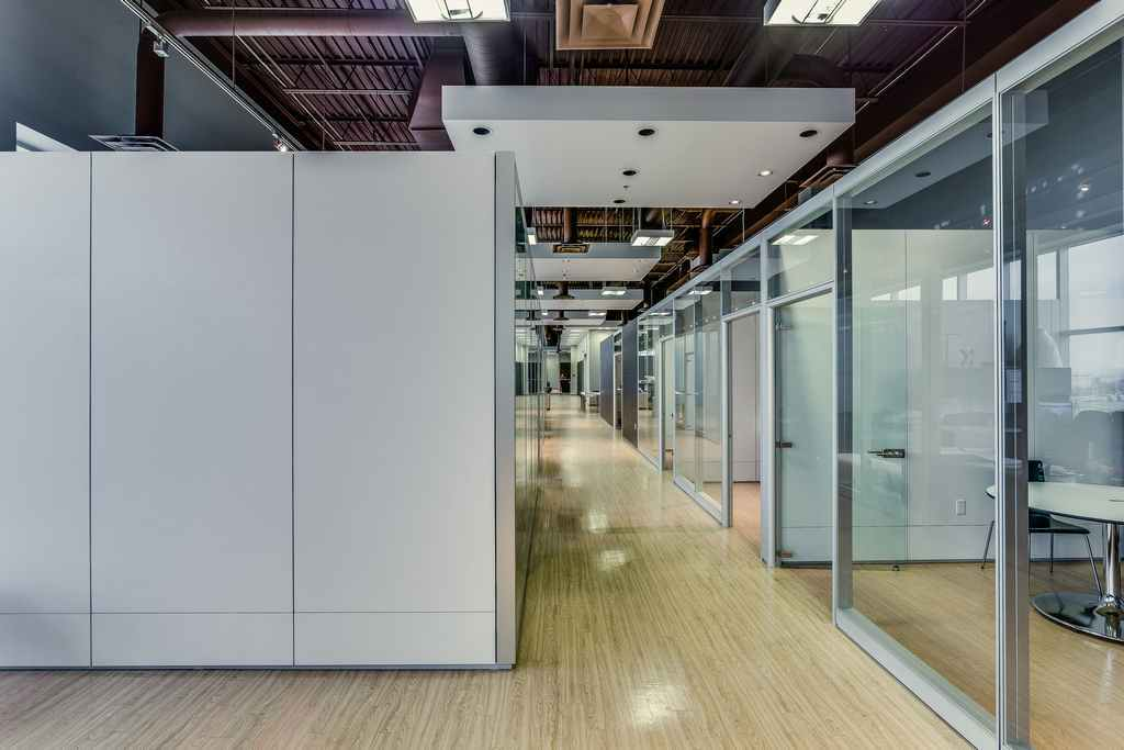 8 Things Modular Office Walls Offer That Drywall Can T