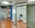 Demountable Wall Systems called Perfect Partner