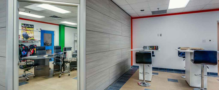 How Demountable Wall Systems Meet The Challenges Of Today