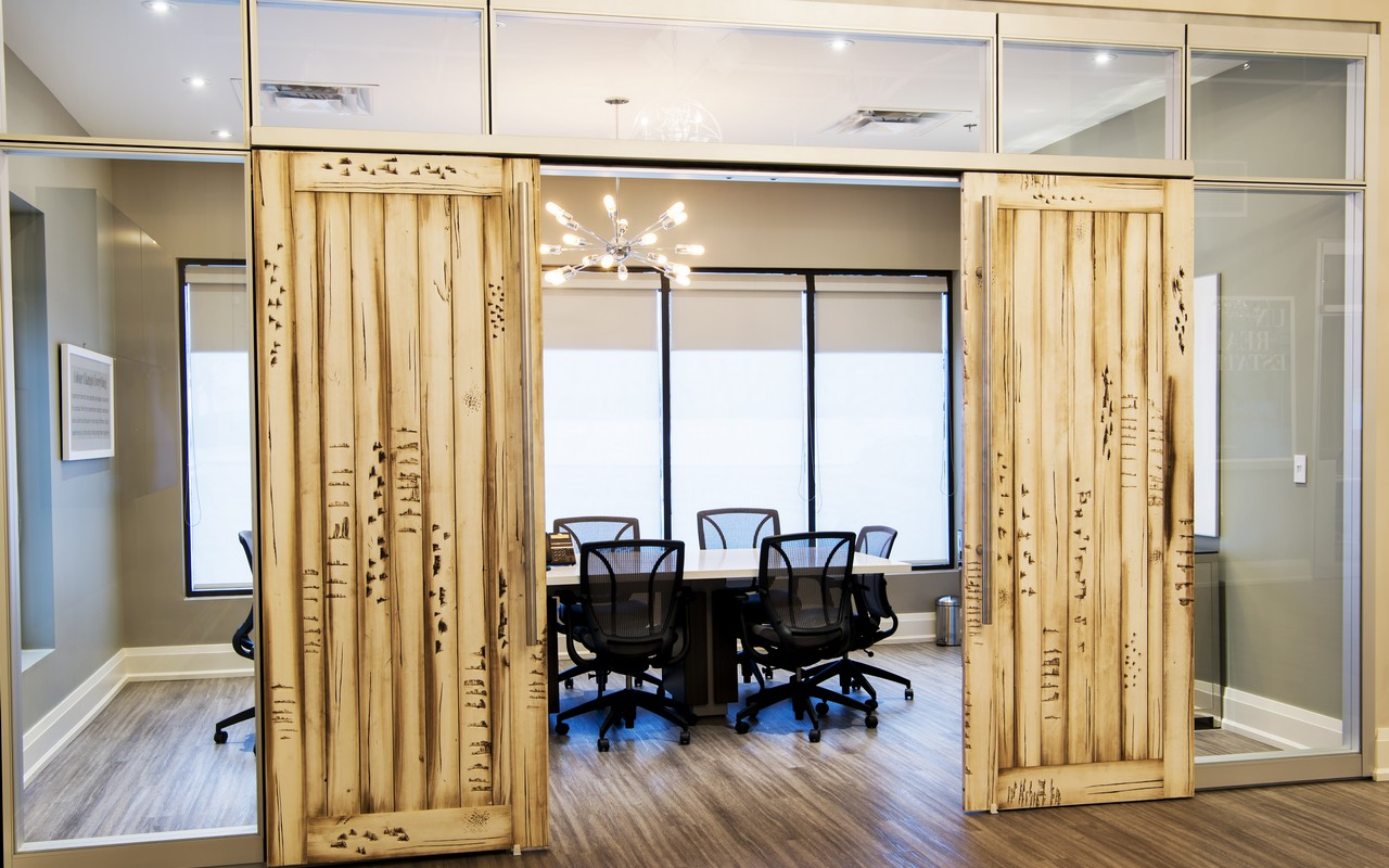 spectrum sky realty - movable walls, glass partitions, demountable