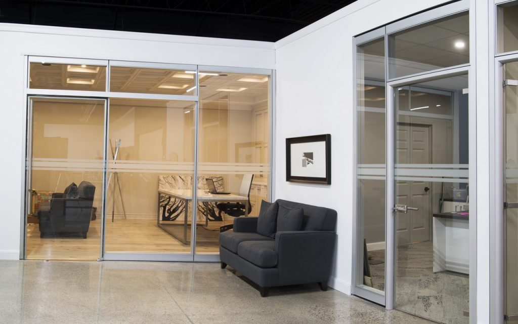 modular office walls