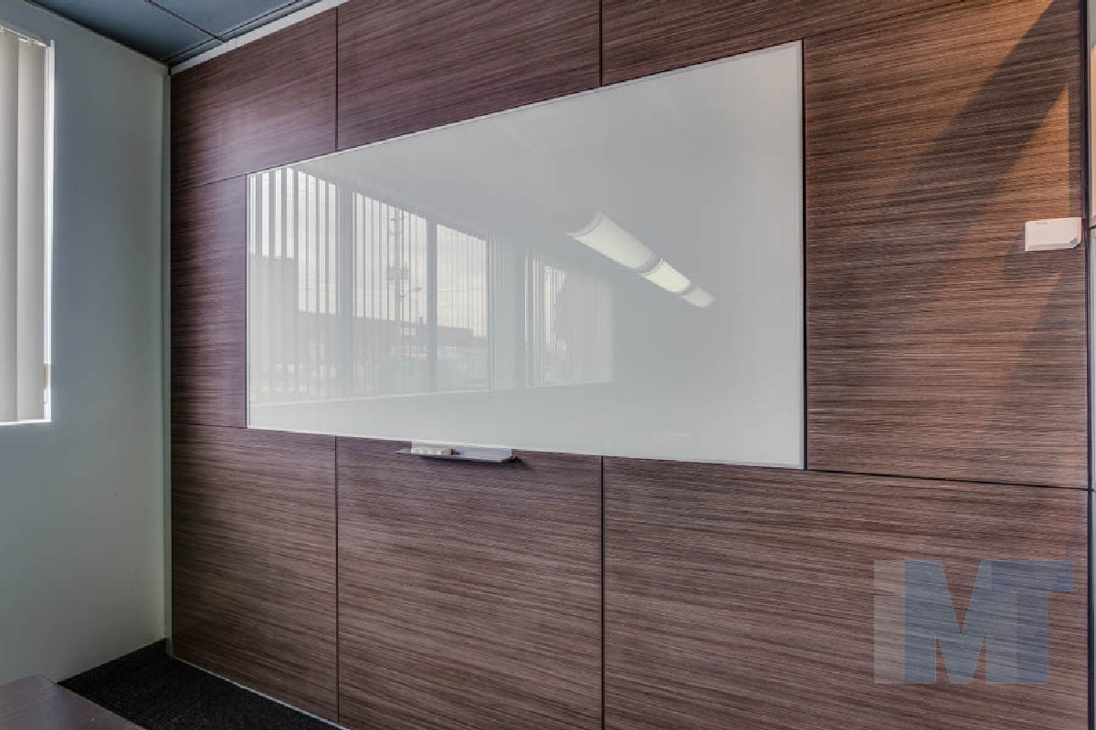 Genial IMT Has A Variety Of Accessories To Complete Your Modular Partitions And  Give Your Office Space The Personalized Look You Want: