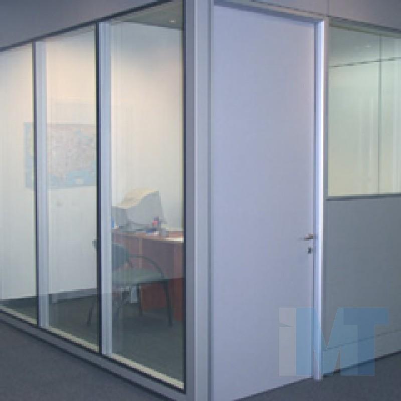 Office Sliding Glass Doors: Frameless Glass Sliding Doors For Modular Office Partitions